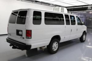 2014 Ford E-Series Van E-350 XL 11-PASS CRUISE CONTROL A/C