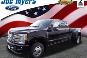 2017 Ford F-350 --