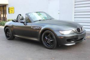 2000 BMW M Base 2dr Convertible Photo