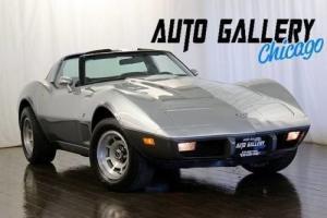 1978 Chevrolet Corvette Stingray L82 Photo