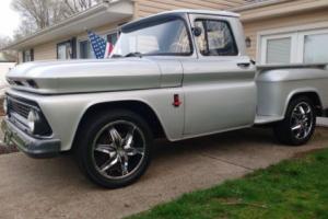 1963 Chevrolet C-10 1/2  Ton Photo