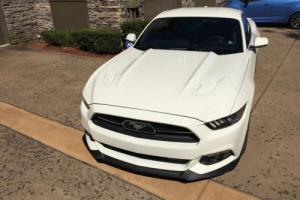 2015 Ford Mustang All Build Sheets, Original Shipping Car Cover, MI