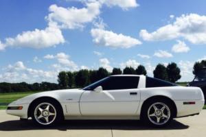 1992 Chevrolet Corvette Corvette ZR1