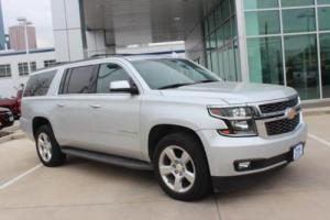 2015 Chevrolet Suburban LT 4X4*LUXURY PACKAGE* DVD