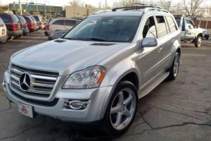 2008 Mercedes-Benz GL-Class Photo