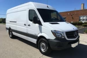 2014 Mercedes-Benz Sprinter 2500  EXT