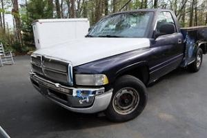 1999 Dodge Other Pickups 2500
