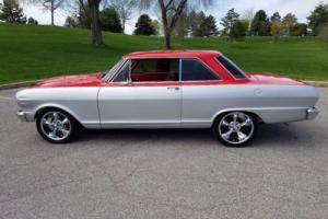 1965 Chevrolet Nova 2dr