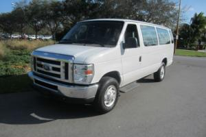 2011 Ford E-Series Van XL