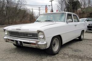1966 Chevrolet Nova NOVA II