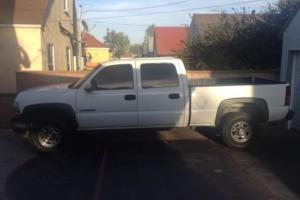 2006 Chevrolet Other Pickups