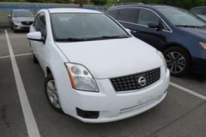 2007 Nissan Sentra 4dr Sedan I4 CVT 2.0 S