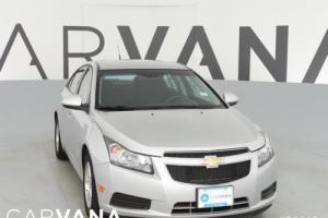 2013 Chevrolet Cruze Cruze 1LT Auto