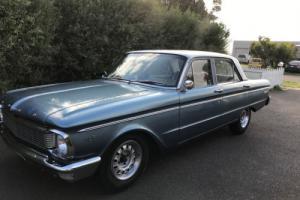 1965 XP Ford Falcon Sedan