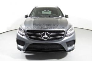 2017 Mercedes-Benz GLE GLE 350 4MATIC SUV