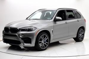 2017 BMW X5 --