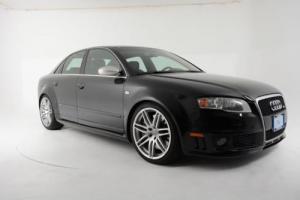 2007 Audi RS 4 --