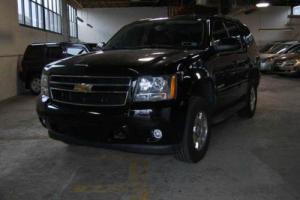 2009 Chevrolet Tahoe LT 4x4 4dr SUV w/2LT