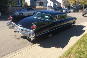 1959 Cadillac DeVille  | eBay Photo