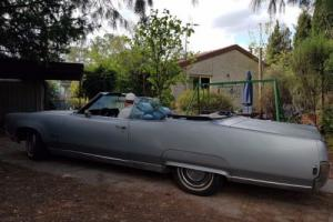 1969 Oldsmobile 98 Convertible for Sale