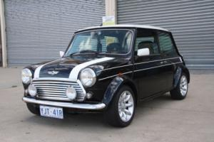 Rover Mini Cooper BSCC / Sportspack Photo