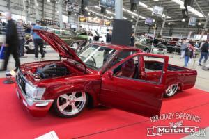 Toyota Hilux Minitruck Showcar Photo