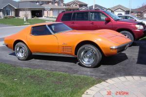 1971 Chevrolet Corvette    eBay