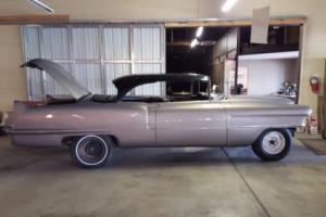 1956 Cadillac Fleetwood deville