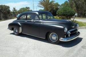 1950 Chevrolet Styleliner