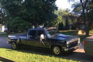 1980 Chevrolet C/K Pickup 3500