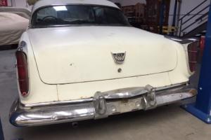 1955 Chrysler 300 Series
