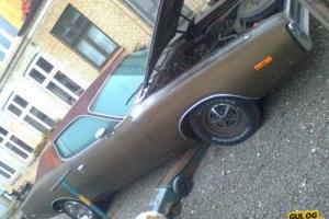 1972 Dodge Charger Special Edessin Photo