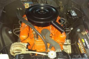 1968 Dodge Coronet Photo