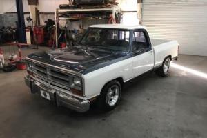 1987 Dodge Ram 1500