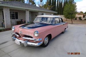 1955 Dodge Lancer Photo