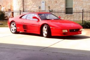 1989 Ferrari 348 for Sale