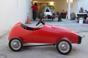 1960 Other Makes Ferrari Monza