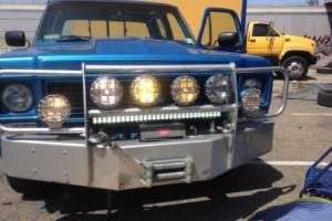 1974 Chevrolet Cheyenne