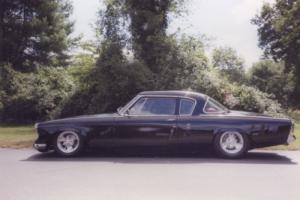 1953 Studebaker Studebaker