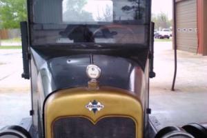 1929 International Harvester Other
