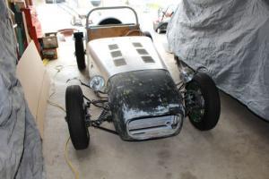 1964 Lotus Super Seven