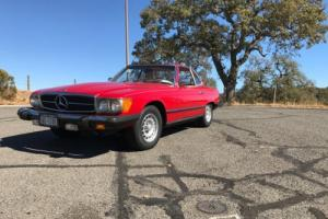 1979 Mercedes-Benz 400-Series