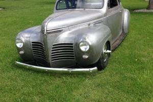 1940 Plymouth Other Photo