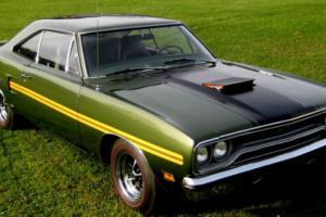 1970 Plymouth GTX Photo