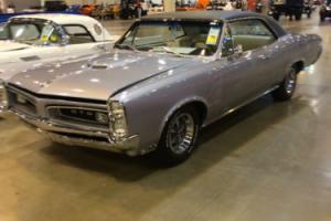 1966 Pontiac GTO gto Photo