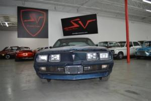 1981 Pontiac Trans Am ready to drive!