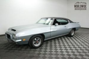 1971 Pontiac GTO AC PS Matching Numbers!
