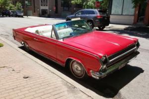 1965 AMC Rambler Ambassador