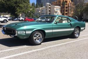1969 Shelby GT350 Photo
