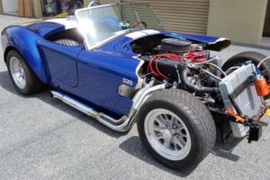 1965 Replica/Kit Makes 427 Cobra